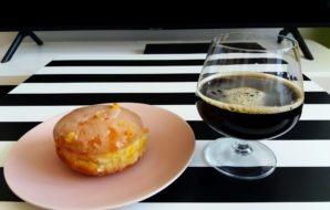 piwo, drugie dno, pastry stout
