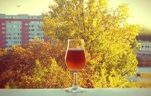 piwo na jesień Drugie Dno