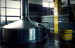 jak powstaje piwo