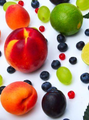 owoce, piwo z owocami, kraft, pastry sour