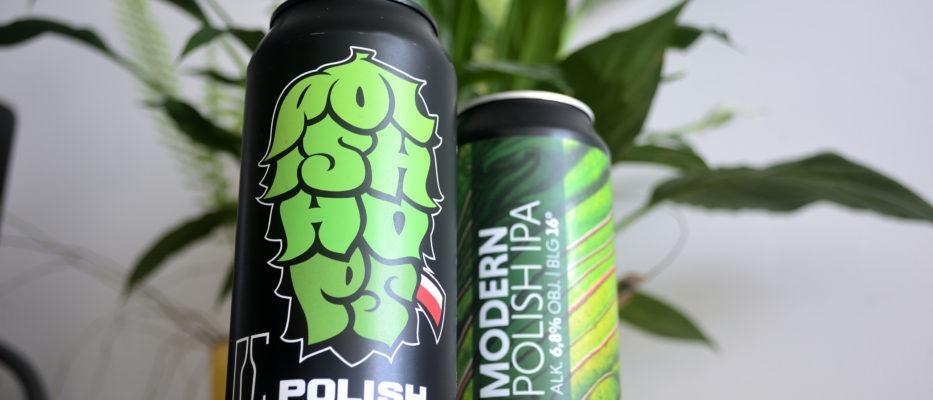 polski chmiel drugie dno kraft magia