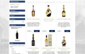 Drugie dno handel alkohol piwo